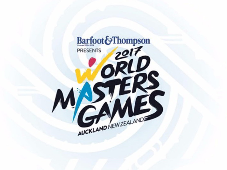 World Masters Games - 2017